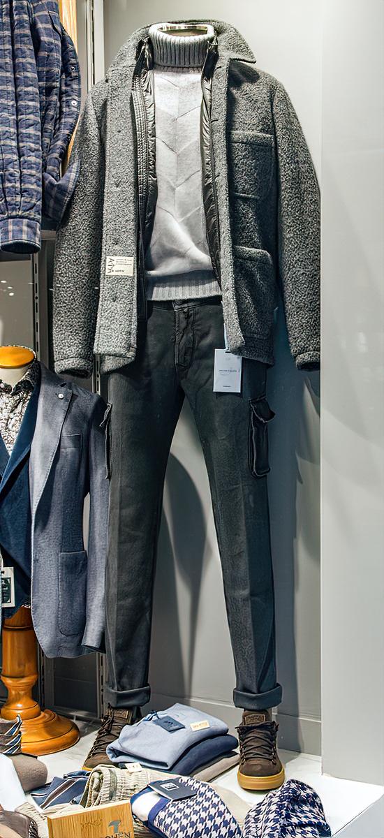 shirts and ties image